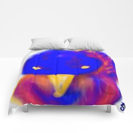 Birdie Chill Out Comforters