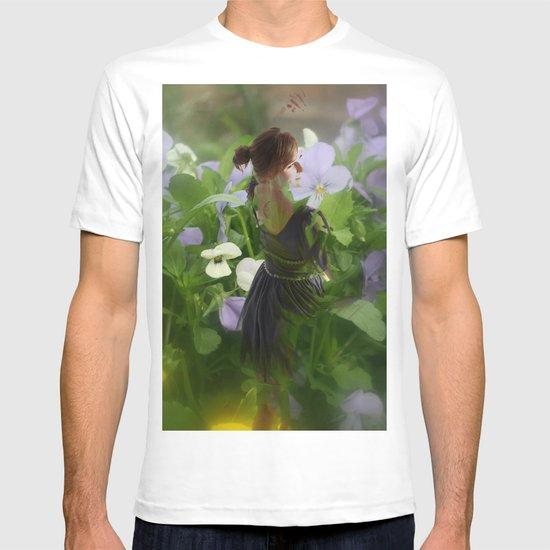 Flower Fairies T-shirt