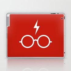 Harry Potter Minimal Laptop & iPad Skin