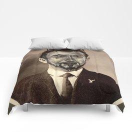 Famine Comforters