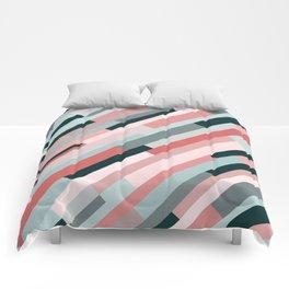 Retrometry X Comforters