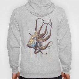 He'e - Octopus Hoody