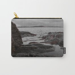 rock & wather Carry-All Pouch