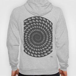 spiral 6 Hoody