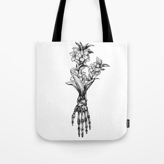 In Bloom #01 Tote Bag