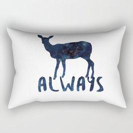 Always Petronus Rectangular Pillow