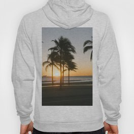Fort Lauderdale at sunrise Hoody