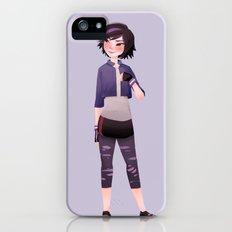 GoGo Tomago iPhone (5, 5s) Slim Case