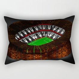 The Māori Rectangular Pillow