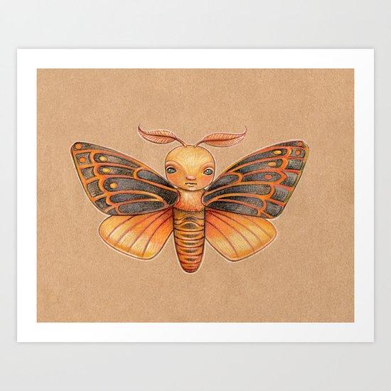 Un-Natural Selection Art Print