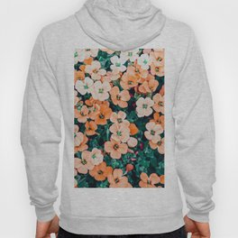 Floral Bliss #photography #nature Hoody