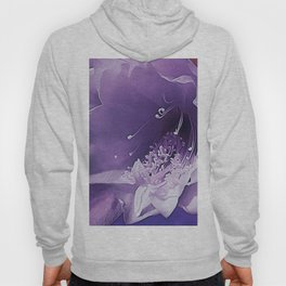 Cactus Orchid Indigo Touch Hoody