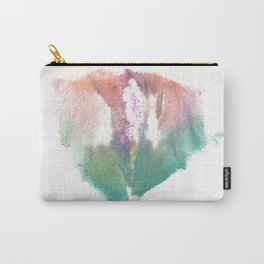 Devon Deville's Vulva Art Carry-All Pouch