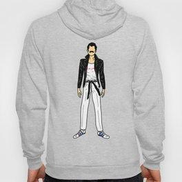 Freddie 11 Hoody