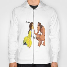 You Tarzan, Me Jane Hoody