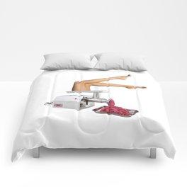 Grinder Comforters