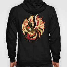 Year of the Fire Rooster Hoody