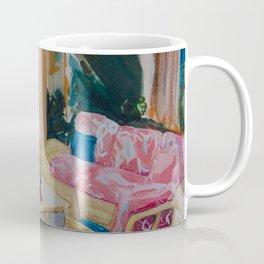 Golden Girls living room Coffee Mug