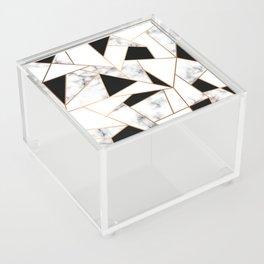 Marble III 003 Acrylic Box