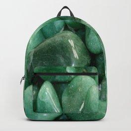Green Jade Backpack