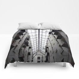 The St. Felix Warehouse, Antwerp, Belgium Comforters