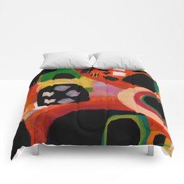 Gumdrops Comforters