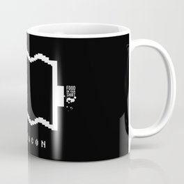 Low Bacon Coffee Mug