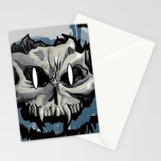 Happy Dead Guy Stationery Cards
