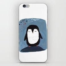 Penguine iPhone & iPod Skin