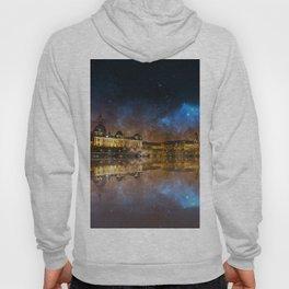 Dresden At Night Hoody