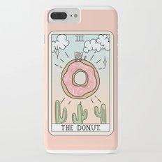 DONUT READING iPhone 7 Plus Slim Case
