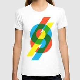 six to nine T-shirt