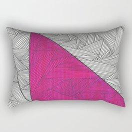4x6-11 Rectangular Pillow
