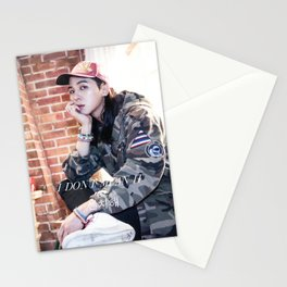 Minho - Sentimental Stationery Cards