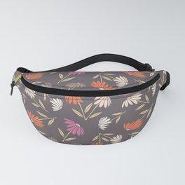 Garden Flowers Style B Fanny Pack