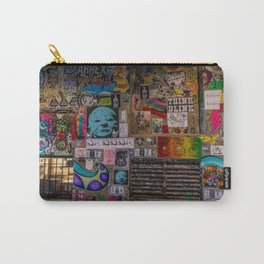 Post Alley Carry-All Pouch