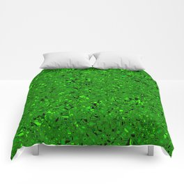 CoriandoliTech 17 Comforters