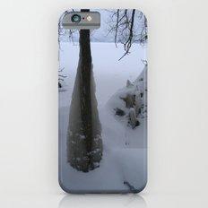 blanket of ice Slim Case iPhone 6s
