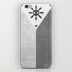 Happy Independence Day iPhone & iPod Skin