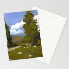Day Trip Stationery Cards