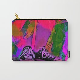 Dance Shoes Carry-All Pouch