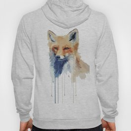 The Fox  Hoody