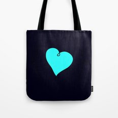 {My Heart} Tote Bag