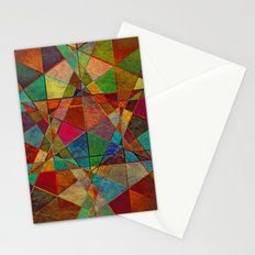 The Beauty of Geometry 5 Stationery Cards