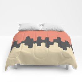 Slime Time Live Comforters