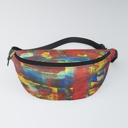 Warmth Fanny Pack