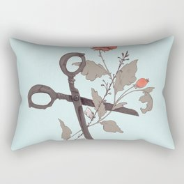 Cut Down Rectangular Pillow