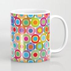 Square Dots Mug