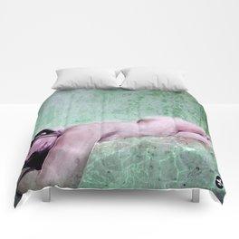 05. OPHELIA Comforters