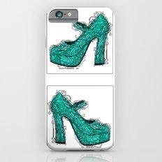 Shoe 2 iPhone 6s Slim Case